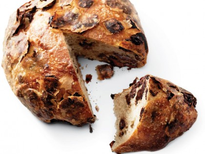 Bread Winner – The Berkshires are home to some of the country's best loaves